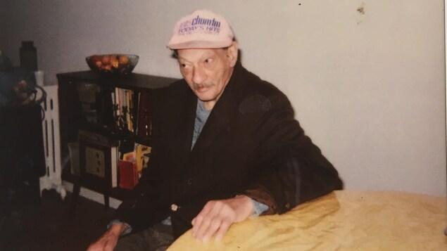 Meyer Sadoway en 1998