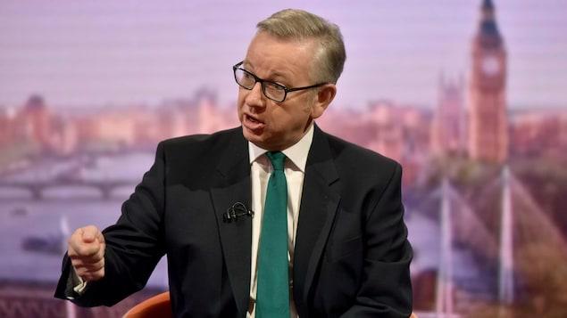 David Davis, le ministre du Brexit, démissionne — Royaume-Uni