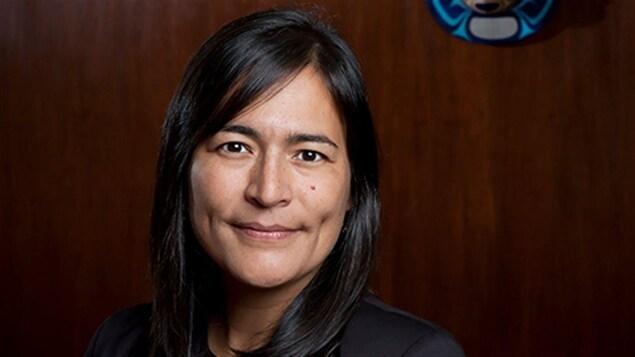 Michèle Audette, commissaire de l'Enquête nationale sur les femmes et les filles autochtones disparues et assassinée, Michèle Audette