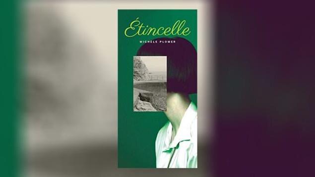 La couverture du livre «Étincelle», de Michèle Plomer