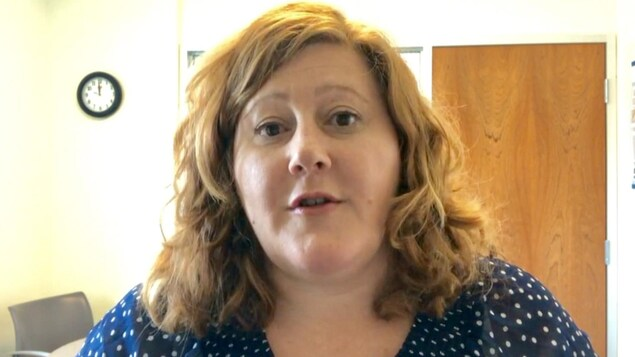 Michelle Baird, directrice des maladies infectieuses, Santé publique Hamilton.