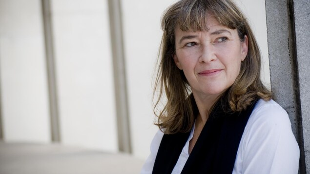 Michelle Corbeil