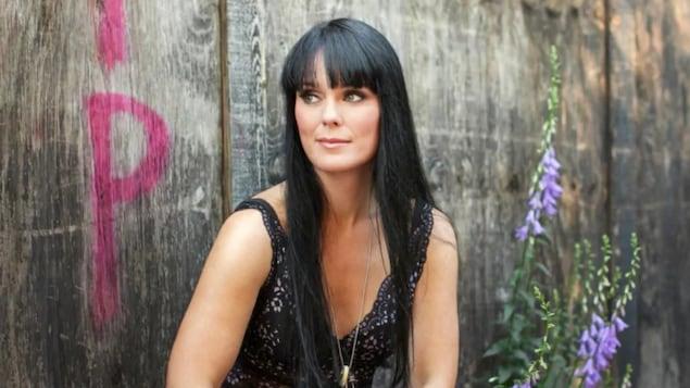 La cinéaste Michelle Latimer.