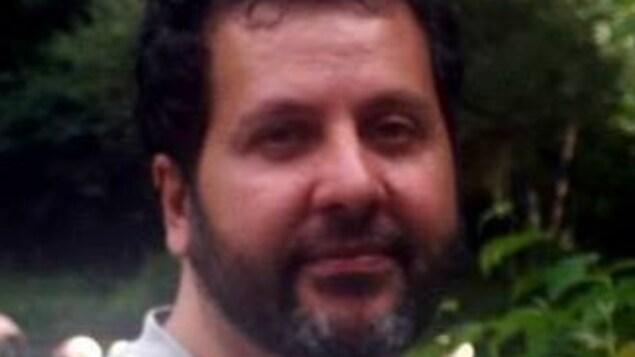 Amor Ftouhi, l'auteur présumé de l'attaque au couteau contre un policier à l'aéroport de Flint au Michigan