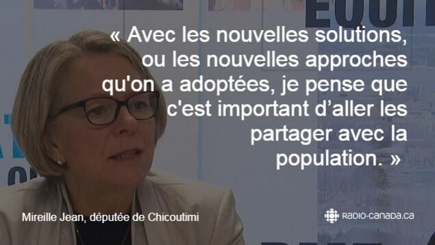 Citation de Mireille Jean