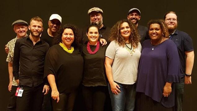 Mission Songs Project, un collectif australien de musiques autochtones