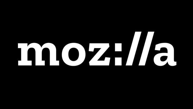 Le logo de Mozilla.