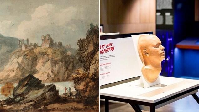 L'impressionisme et les effets spéciaux seront à l'honneur dans les musées de Québec en 2020.
