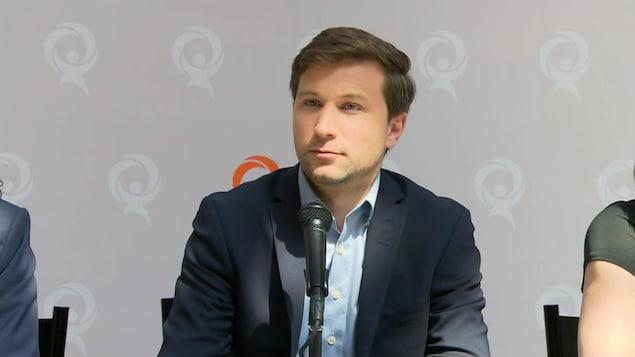 Gabriel Nadeau-Dubois