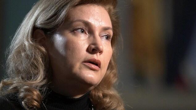 Natalia Podomanova