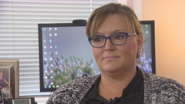 L'obstétricienne Robyn MacQuarrie participe au programme provincial d'aide médicale à mourir.