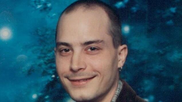 Corey Rogers est mort dans une cellule de dégrisement de la police d'Halifax en juin 2016.