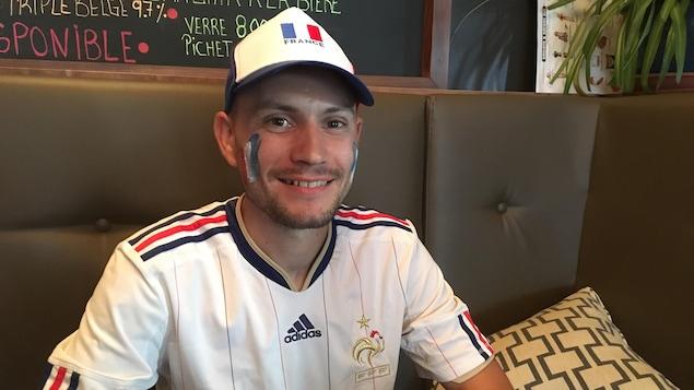 Nicolas Fournel