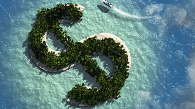 The equivalent of at least $14.3 trillion is held in offshore jurisdictions worldwide, according to a study last year from the Organization for Economic Co-operation and Development.