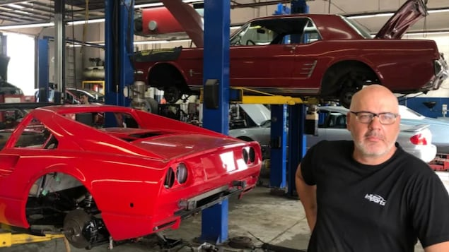 Ontario has not been enforcing its rules on compulsory licensing in skilled trades, such as auto servicing. 'I'm a stickler for rules. And I would love everybody to be forced to play by the rules as well,' said Lou Trottier, owner of All About Imports, a garage in Mississauga, Ont.