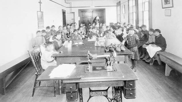 Pour se souvenir : Ottawa désigne des lieux de mémoire des pensionnats autochtones