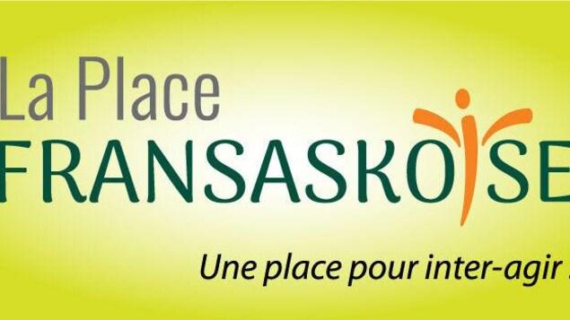 Logo de la place Fransaskoise.