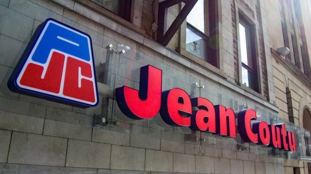 une pharmacie Jean Coutu