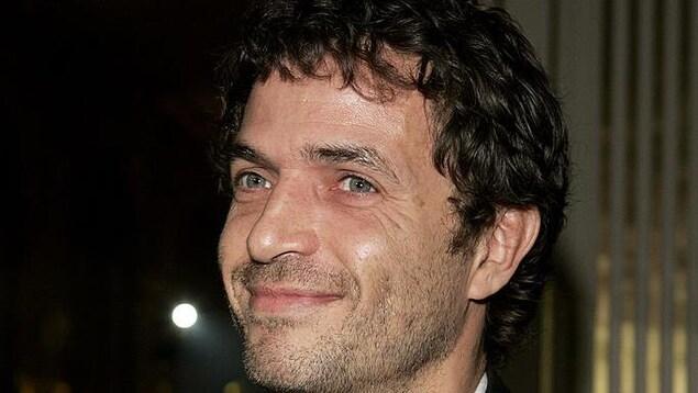 Portrait de Philippe Zdar
