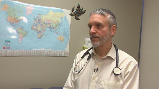 Dr Pierre Plourde