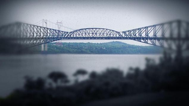 Le pont de Québec : à l'épreuve du temps