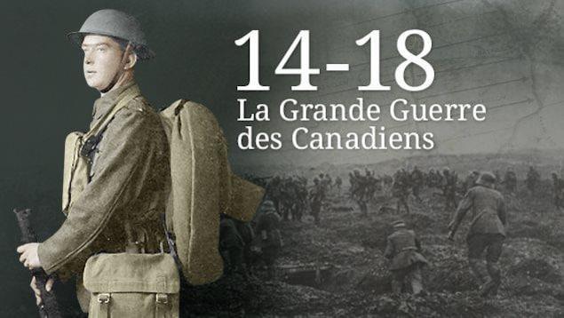 Moments marquants de la guerre de 1914-1918