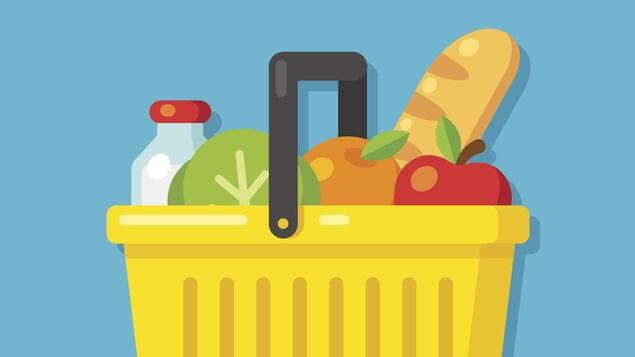 Le prêt-à-cuisiner serait un bon moyen pour réduire le gaspillage alimentaire, selon les entreprises qui vendent des boîtes de repas.