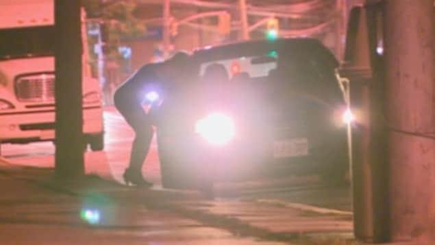 Les forces policières de Terre-Neuve-et-Labrador défendent les mérites d'une opération d'infiltration dans le milieu de la prostitution qui cible la traite de personnes.