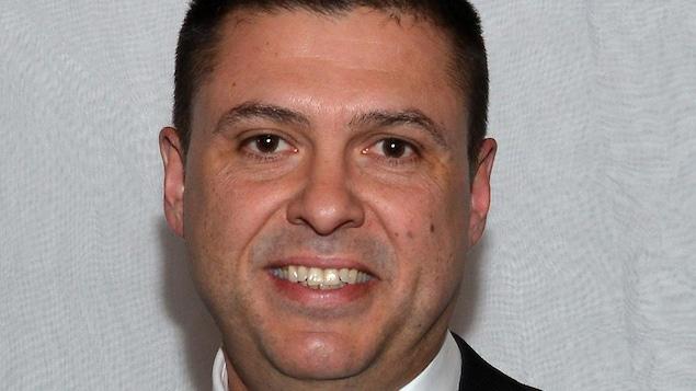 Le directeur de la protection de la jeunesse pour l'Abitibi-Témiscamingue, Donald Vallières