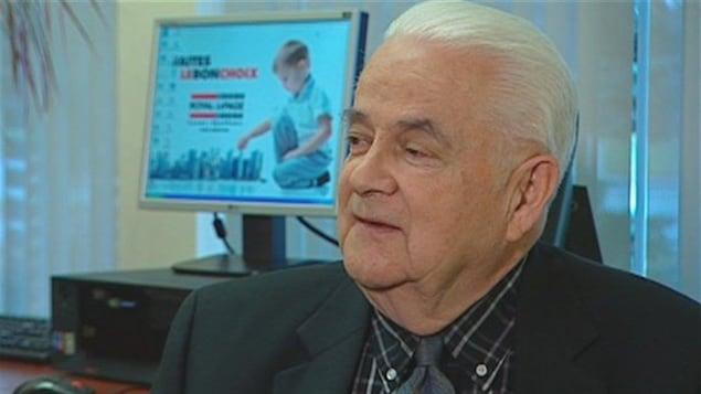 Ralph Mercier