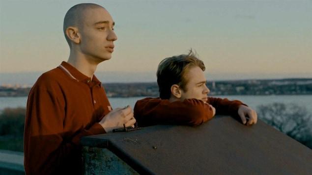 Une scène du film «Ailleurs» du réalisateur Samuel Matteau.