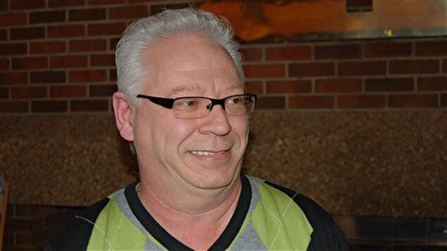 Le maire de Greenstone, Rénald Beaulieu