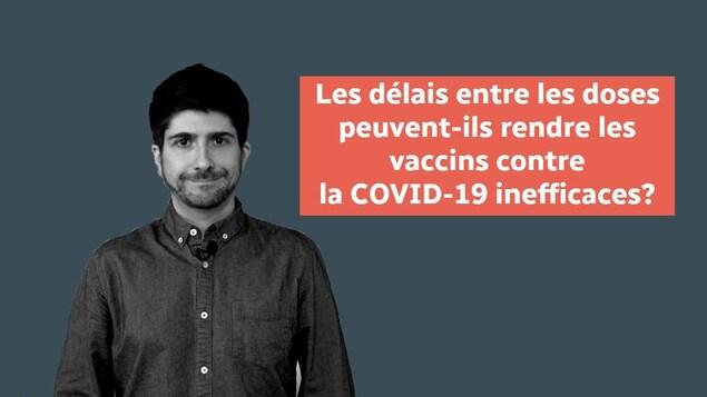 ¿Podría el retraso entre dosis hacer que las vacunas COVID-19 sean ineficaces?