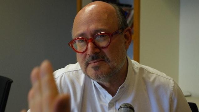 Ricardo Rafael.