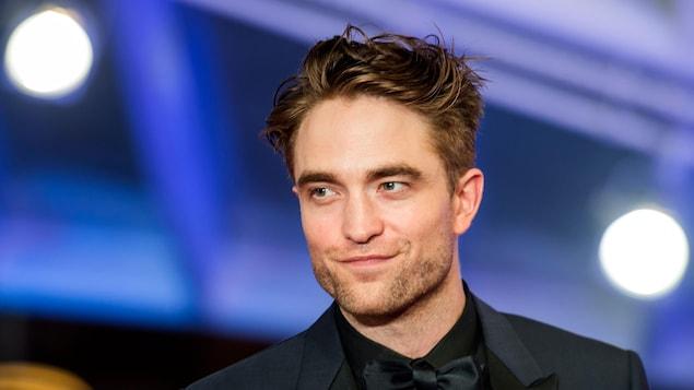 L'acteur au Festival international du film de Marrakech en 2018.