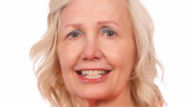 La docteure Roberta Woodgate de l'Université du Manitoba.