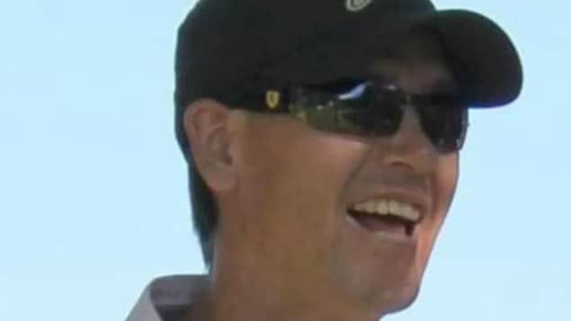 Rodney Levi est mort lors d'une intervention policière de la GRC, près de Miramichi au Nouveau-Brunswick