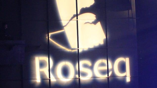Le logo du ROSEQ
