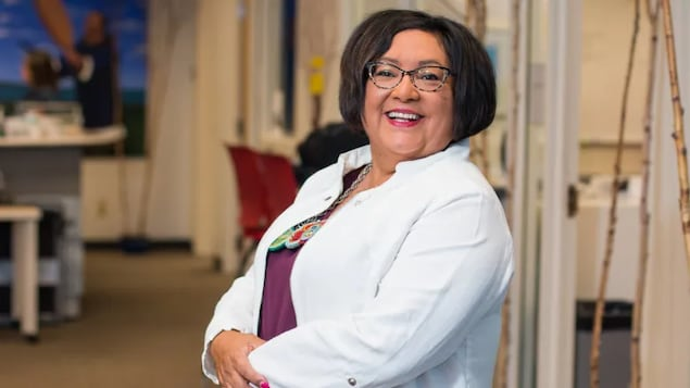 Roxanne Tootoosis was an admired mentor and Indigenous knowledge keeper. She died Sunday after contracting COVID-19.