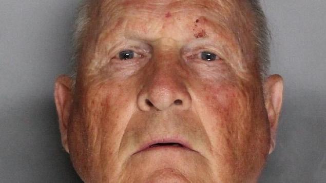 L'ancien policier Joseph James DeAngelo a été identifié comme étant le «Golden State Killer», qui a terrifié la Californie dans les années 1970 et 1980.