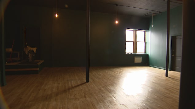 La salle ouvrira ses portes dès le 25 janvier.