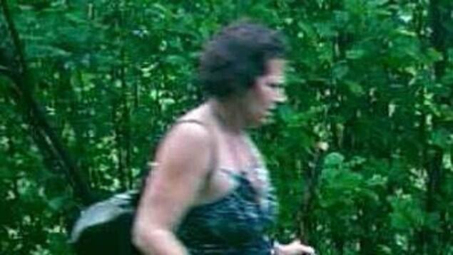 Sandra Dubeau, 35 ans, de Val d'Or, est portée disparue depuis le 21 août.
