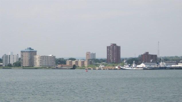 Sault-Ste-Marie