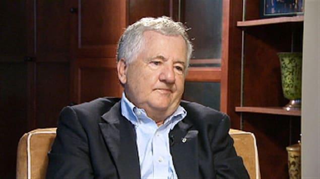 Donald Savoie