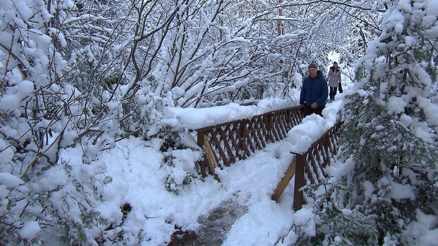Planifier ses sorties extérieures pour profiter de l'hiver en toute sécurité