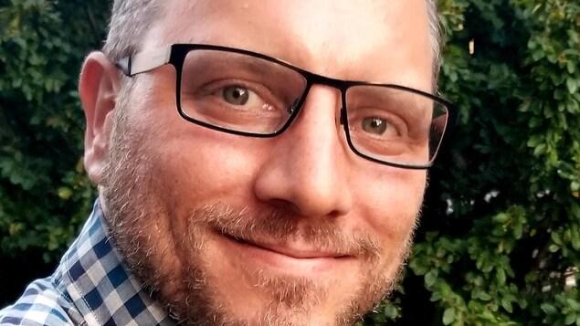 Simon Bérubé.