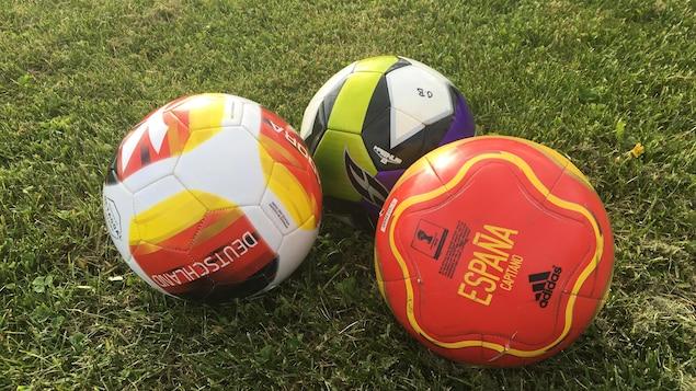 Le soccer est probablement le sport qui rapproche le plus les nations du monde.