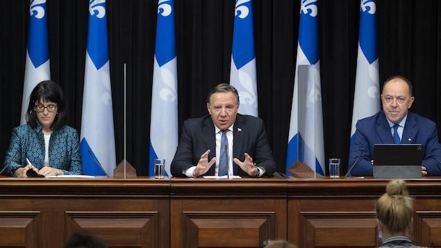 魁北克省政府宣布醫療系統重組計劃,以應對衛生系統中的人力短缺問題。