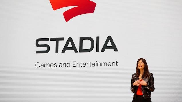 Google ferme son studio Stadia Games and Entertainment — Stadia