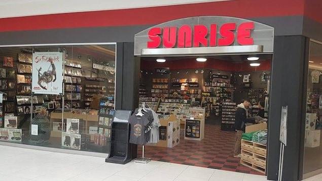 Guelph Auto Mall >> Au moins six magasins HMV du Québec seront repris par Sunrise Records | ICI.Radio-Canada.ca